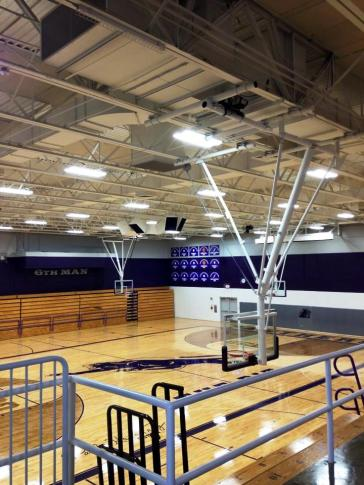 Elder HS HVAC and Lightiing Upgrades